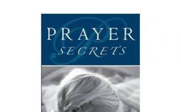 Prayer Secret by Kenneth E. Hagin