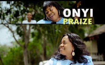 Music Video: DANCING IN THE RAIN - Onyi Praize