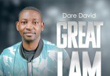 [Video] Great I Am (Live) – Dare David