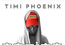 PRAISE by Timi Phoenix