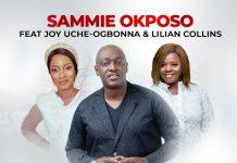 Music Video: Sammie Okposo | Omeriwo (Live) | Feat. Joy Uche Ogbonna x Lilian Collins