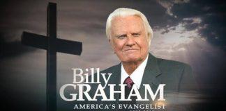 billy graham biography pdf