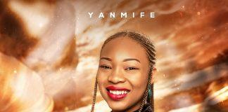 Music: HALLOWED - Yanmife Ajolore