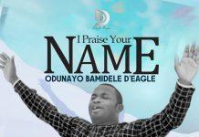 I Praise your Name by Odunayo Bamidele D'Eagles