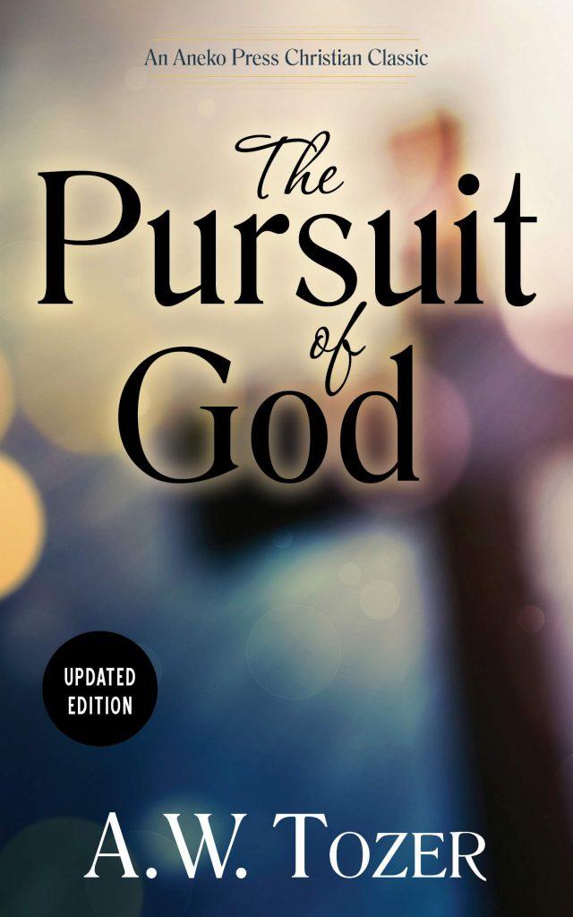 The pursuit of God free pdf