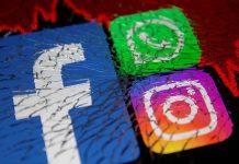 Facebook WhatsApp and Instagram shutdown?