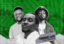 Music+ Lyrics: Emmanuel Ekpo - Naija Koni Baje   Featuring Oche & George Bosso - ephraimmedia.com