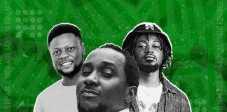 Music+ Lyrics: Emmanuel Ekpo - Naija Koni Baje | Featuring Oche & George Bosso - ephraimmedia.com