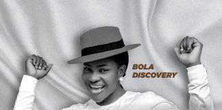 Kiki Ope - Bola Discovery   www.ephraimmedia.com