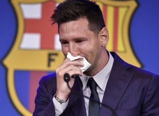 Ronaldo, Messi, Lewandowski, 27 Others Shortlisted For 2021 Ballon d'Or